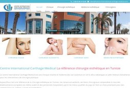 Carthage Medical en Tunisie